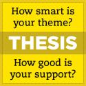 Thesis premium wordpress theme - online marketing in Jersey