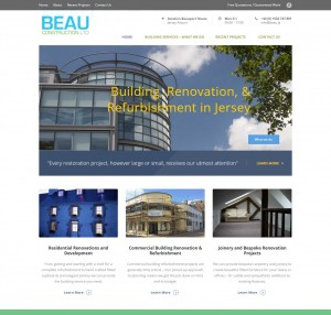 Beau Construction Jersey Builder and Contractor2