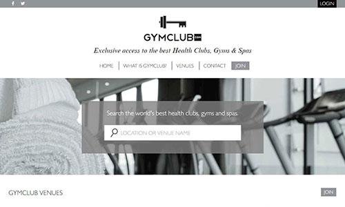 gymclub.com Jersey